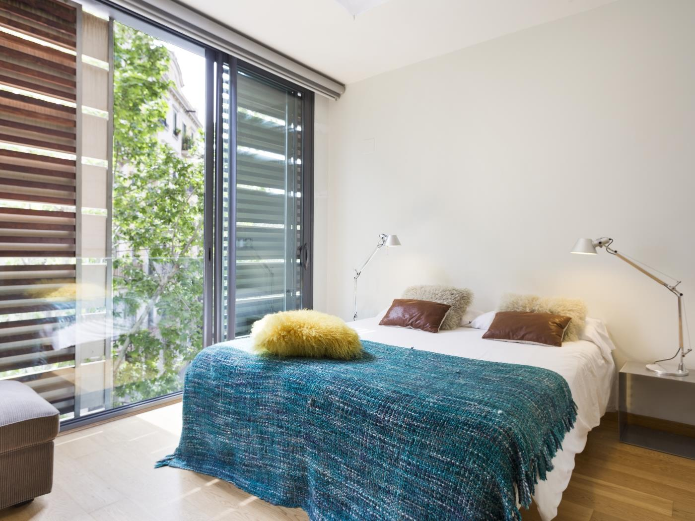 Rooftop pool Apartment in Barcelona Center - My Space Barcelona Aпартаменты