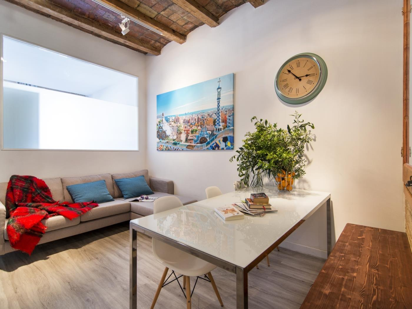 - My Space Barcelona Aпартаменты
